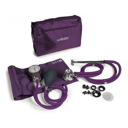 Our Professional Combo Kit with Oversized Carrying Case - Grape is on sale now.