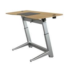 Focal™ Locus™ 6 Standing Desk - White Oak