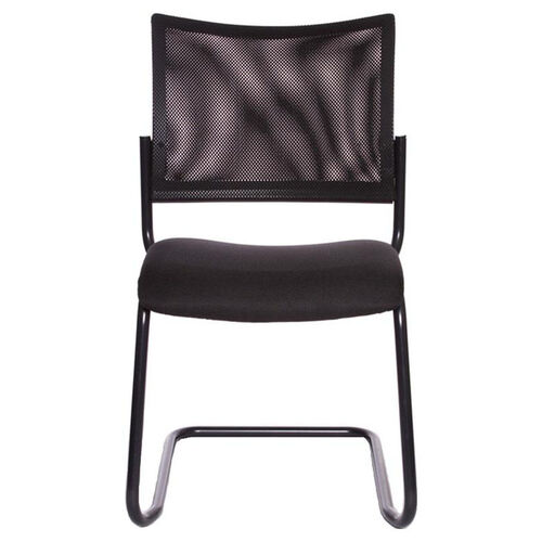 Our Getti Mesh Open Back Sled Base Side Chair - Set of 2 is on sale now.