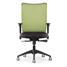 Inertia Mesh Back Executive Chair
