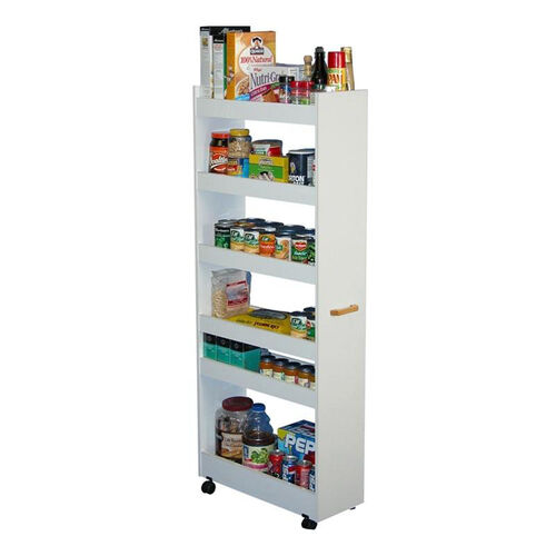 Our Thin Man Pantry Cabinet is on sale now.