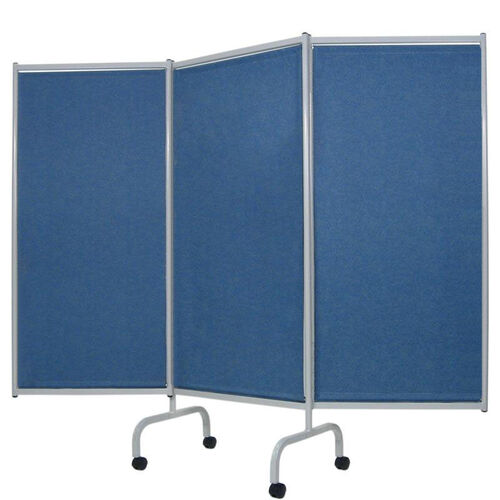 Our Designer 3 Panel Steel Frame Privacy Screen is on sale now.