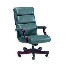 Carolinian Series High Back Swivel Chair