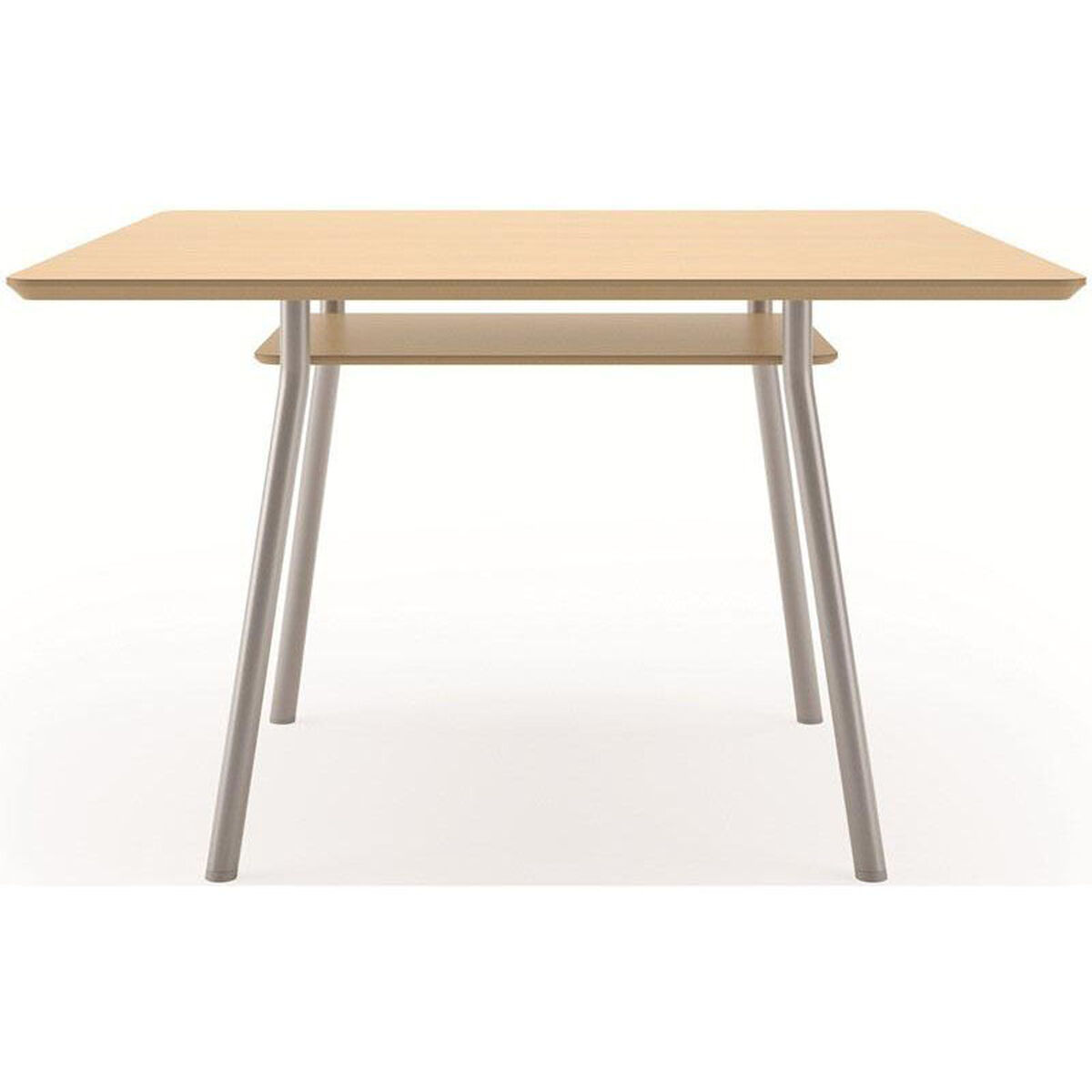 Square conference table and shelf mt1748k4 bizchair our mystic series 48 square conference table with shelf is on sale now watchthetrailerfo