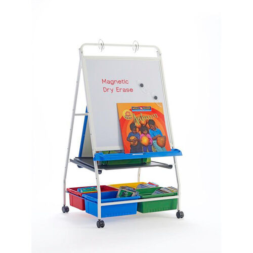 Our Classic Royal® Reading and Writing Center with Storage Tubs is on sale now.