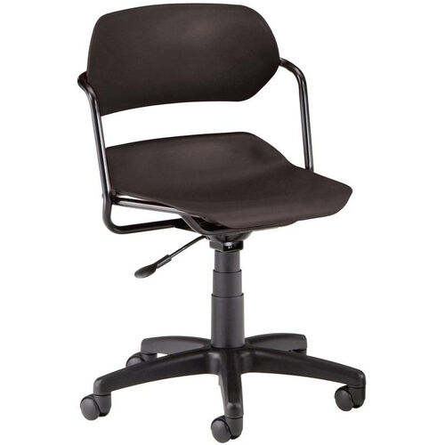Our Martisa Plastic Task Chair - Black Frame and Black Seat is on sale now.