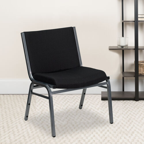 Our HERCULES Series Big & Tall 1000 lb. Rated Fabric Stack Chair is on sale now.