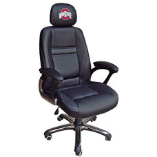 Ohio State Buckeyes Office Chair