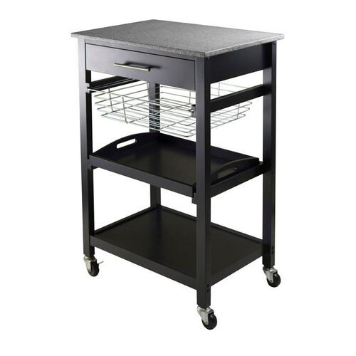 Our Julia Utility Cart is on sale now.