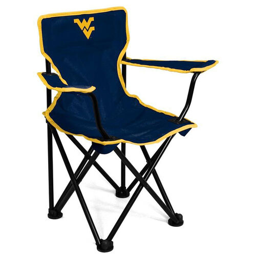 Our West Virginia University Team Logo Toddler Chair is on sale now.
