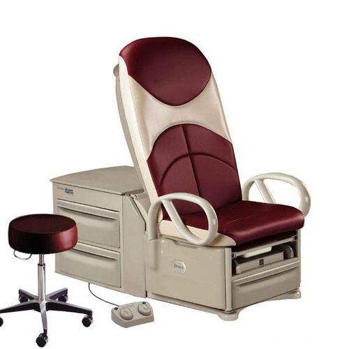Our Access High-Low Exam Table 450lb Capacity is on sale now.