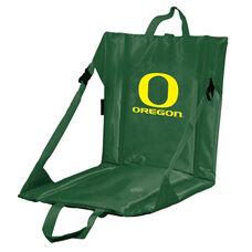 University of Oregon Team Logo Bi-Fold Stadium Seat