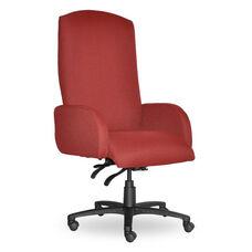 Traditional 400 Series Plain High Back Multiple Shift Swivel Tilt Chair
