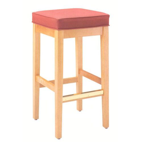 Our 7630 Bar Stool w/ Square Shape Top & Upholstered Seat - Grade 1 is on sale now.
