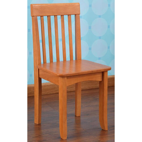 Our Avalon Classic Style Solid Wood Kids Chair - Honey is on sale now.