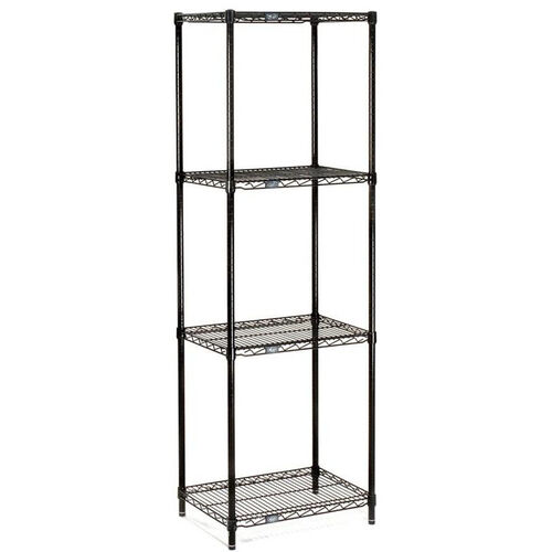 Our Wire Shelving Starter Unit - 18