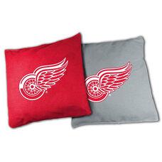 Detroit Red Wings XL Bean Bag Set