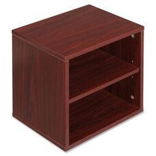 Lorell Upper Desk Cabinet - 12 -5/8