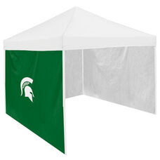 Michigan State University Team Logo Canopy Tent Side Wall Panel