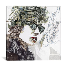 Bob by Ines Kouidis Gallery Wrapped Canvas Artwork