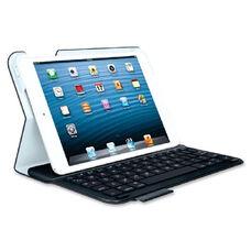 Logitech Ipad Mini Ultrathin Keyboard Folio