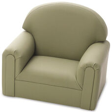 Just Like Home Enviro-Child Toddler Size Chair - Sage - 22