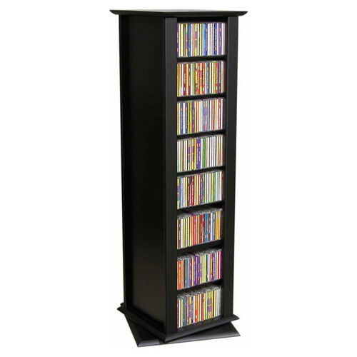 Our Revolving Media Tower is on sale now.