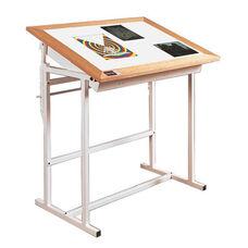 Alva-Trace Adjustable Angle Light Table