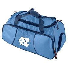 University of North Carolina Team Logo Athletic Duffel