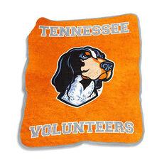 University of Tennessee Team Logo Mascot Throw