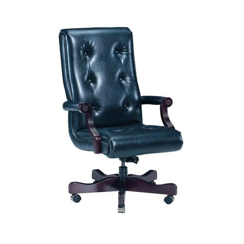 Our Pinehurst Series High Back Swivel Chair Pinehurst Series is on sale now.