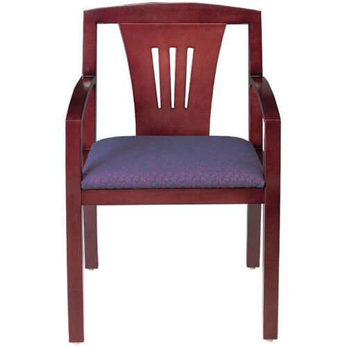 Our Quick Ship Contempo Fan Back Arm Chair is on sale now.