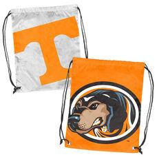 University of Tennessee Team Logo Doubleheader Drawstring Backsack