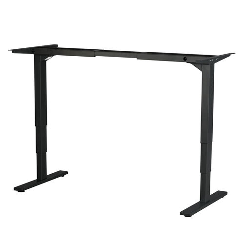 Our Electric Height Adjustable Table Base - Black is on sale now.