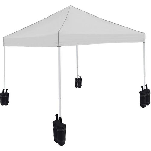 Our Canopy Tent Leg Weight Bags - Set of 4 - Black is on sale now.