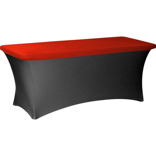 Our Rectangular Contour™ Table Cover Cap is on sale now.
