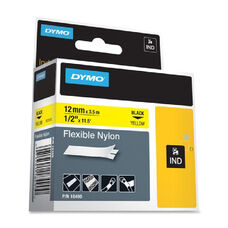 Dymo RhinoPRO Wire and Cable Label Tape - 0.50