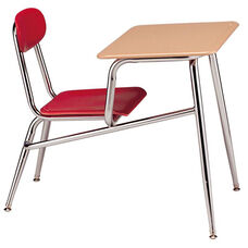 Legacy Series Combination 15.5'' Chair Desk