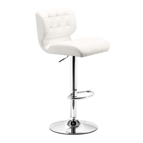 Our Formula Bar Chair in White is on sale now.