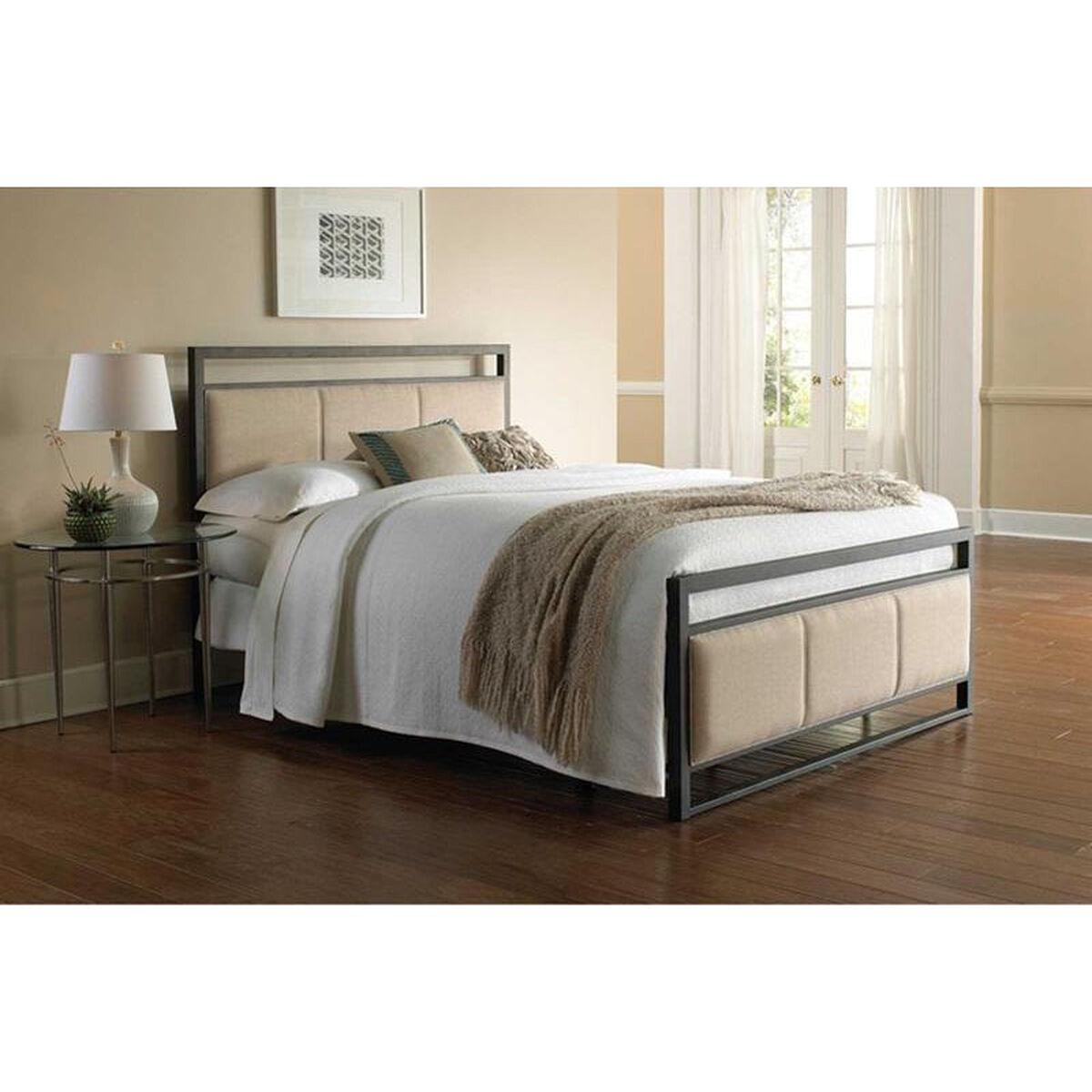 Can A Full Bed Frame Fit A Queen Mattress