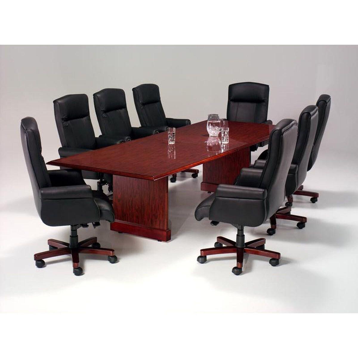 Rectangular Conference Table Bizchaircom - Rectangular conference room table