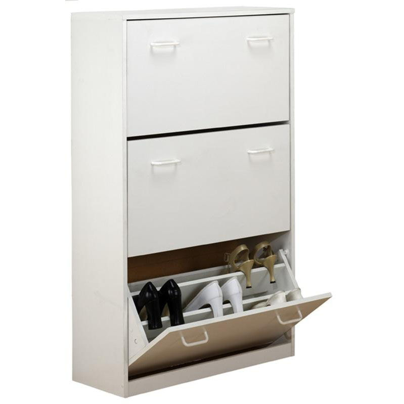 Our Triple Shoe Cabinet Is On Sale Now.