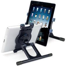 Universal Tablet Ergo LapStand - Black