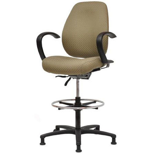 Our Contour II 400 Series Medium Back Swivel and Seat Height Stool is on sale now.