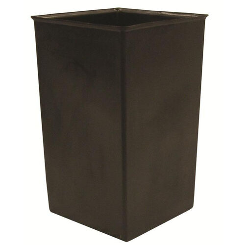 Our 21 Gallon Rigid Plastic Receptacle Liner is on sale now.