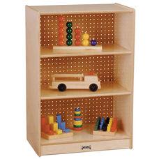 Small Single-Sided Storage Unit