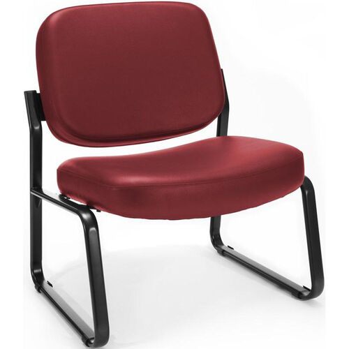 Our Big & Tall Guest and Reception Vinyl Chair is on sale now.