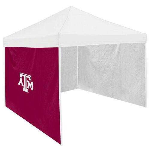 Texas A&M University Team Logo Canopy Tent Side Wall Panel