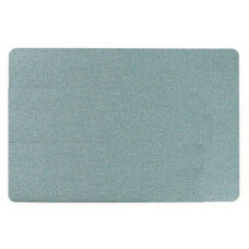 Ritz Deco Series Radius Blue Fabric Wrapped Bulletin Board - 36
