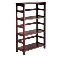 Leo Wide 3-Tier Shelf